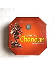 バリタイ『Chandan』チャンダン(白檀) 渦巻き香