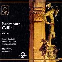 Benvenuto Cellini (Sl)