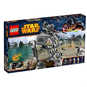 レゴ (LEGO) スター・ウォーズ AT-AP 75043