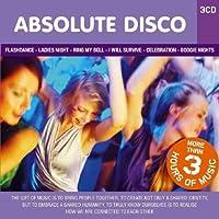 Absolute Disco