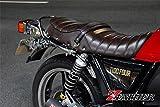 CB1100(SC65) 旧車タイプ メッキタンデムバー/ショート