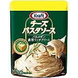 クラフトチーズパスタソース パルメザン濃厚リッチクリーム×3袋