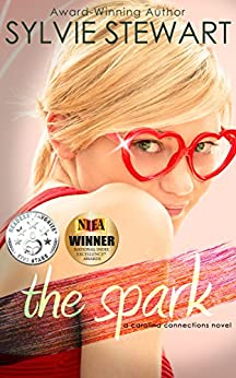 The Spark (Carolina Connections Book 2) by [Stewart, Sylvie]