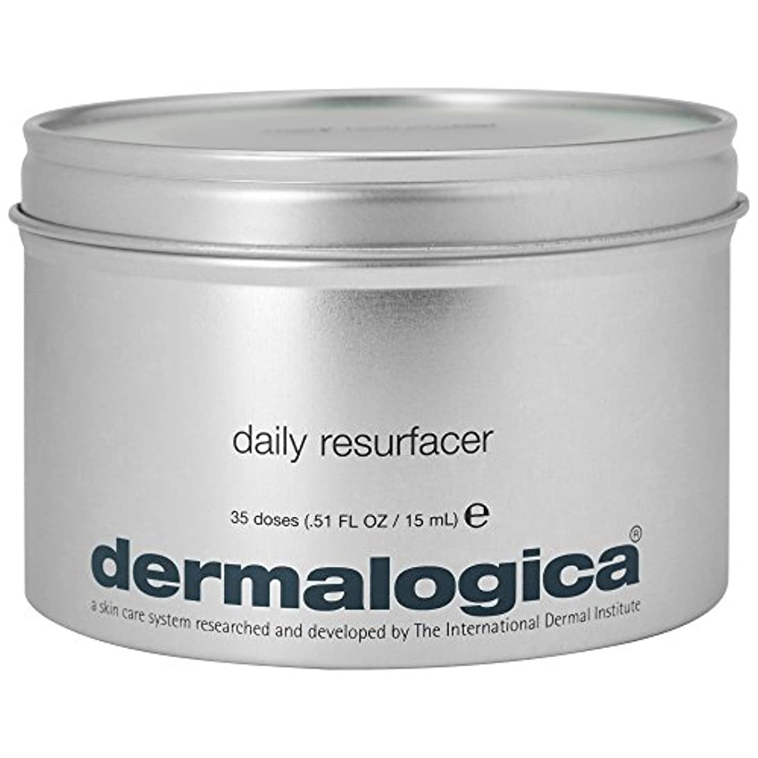 絵出します専門化する35のダーマロジカ毎日Resurfacerパック (Dermalogica) (x6) - Dermalogica Daily Resurfacer Pack of 35 (Pack of 6) [並行輸入品]