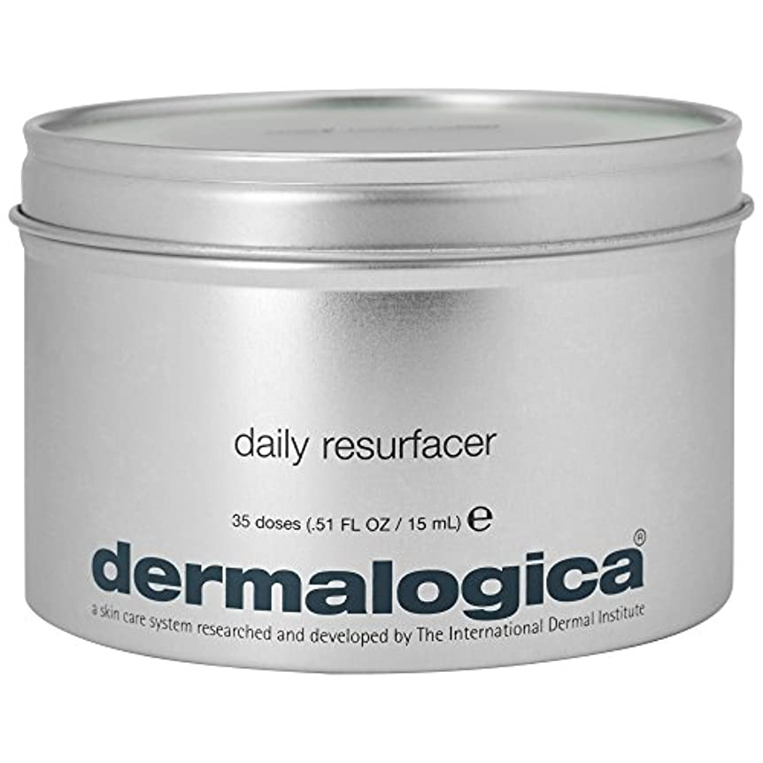 多年生仮装算術35のダーマロジカ毎日Resurfacerパック (Dermalogica) (x6) - Dermalogica Daily Resurfacer Pack of 35 (Pack of 6) [並行輸入品]