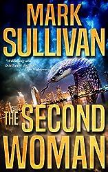 The Second Woman: A Seamus Moynihan Novel (English Edition)
