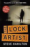 The Lock Artist (English Edition)
