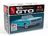 AMT 1/25 1965年型 ポンティアック GTO (2in1) プラモデル AMT1191