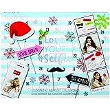 Christmas 2018 by technic Love Your #Selfie Advent Calendar