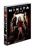 NIKITA / ニキータ<ファイナル>セット(3枚組) [DVD]