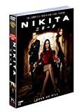NIKITA/ニキータ<ファイナル・シーズン> セット[DVD]