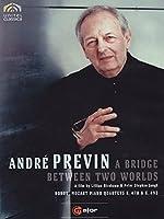 Bridge Between Two Worlds [DVD] [Import]