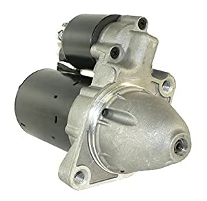 DB Electrical SBO0150 New Starter For 1.8L 1.8 Mercedes Benz C Class 03 04 05 12 13 14 2003 2004 2005 2012 2013 2014 Slk Class 12 13 14 2012 2013 2014 17920 005-151-39-01 0-986-020-350 0-001-107-406 [並行輸入品]