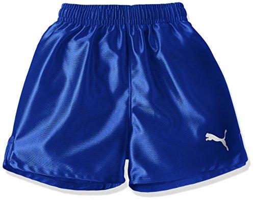 プーマ PUMA サッカー ゲームパンツ 900411 ボーイズ 15 ブルー 120