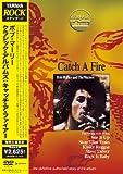 クラシック・アルバムズ:キャッチ・ア・ファイアー [DVD]