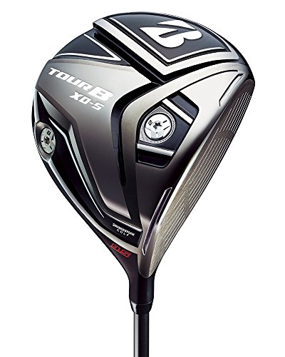 [해외]BRIDGESTONE (브리지 스톤) TOUR B XD-5 드라이버 Diamana BF60 카본 샤프트/BRIDGESTONE (Bridgestone) TOUR B XD - 5 Driver Diamana BF 60 Graph shaft
