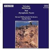ノヴァーク:連作交響組曲「パン」 Op. 43