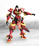 ROBOT魂TRI ナイツ&マジック [SIDE SK] グゥエール 約130mm ABS&PVC製 塗装済み可動フィギュア_02