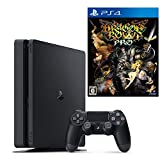 PlayStation 4 ジェット・ブラック 500GB + ドラゴンズクラウン・プロ  セット
