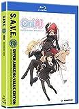 お兄ちゃんだけど愛さえあれば関係ないよねっ /ONIAI: THE COMPLETE SERIES - S.A.V.E.[Blu-ray][Import]