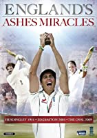 England's Ashes Miracles