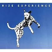 EXPERIENCE(初回限定)(DVD付)