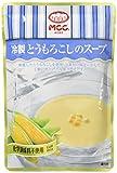 MCC 冷製とうもろこしのスープ 160g