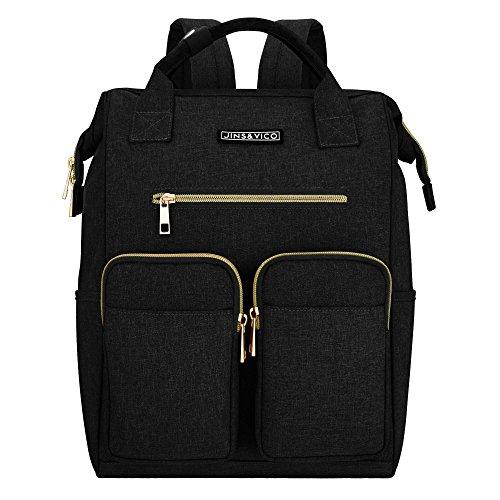 ラップトップバックパック 多機能 旅行 通勤 マザーズバッグ 大容量 ショル...