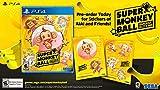 Super Monkey Ball: Banana Blitz HD (輸入版:北米)- PS4