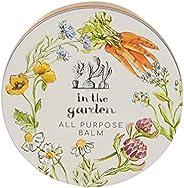 Heathcote & Ivory In the Garden All Purpose Balm Tin 80g, 1