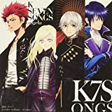 K SEVEN SONGS(Blu-ray Disc付) 画像