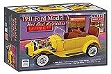 プラッツ 1/16 1931 フォード モデルA ホットロッド・ロードスター プラモデル MC11240