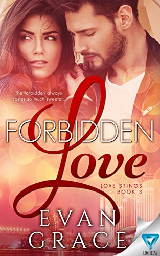 Forbidden Love (Love Stings Series Book 3) (English Edition)の詳細を見る