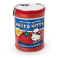 ハローキティ 缶詰め風ポーチ(アメリカンスーパーマーケット)