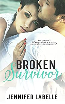 Broken Survivor by [Labelle, Jennifer]