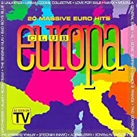 Club Europa by Various Artists