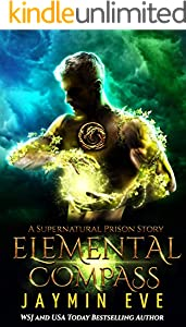 Elemental Compass (Supernatural Prison Book 7) (English Edition)