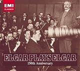 エルガー・ボックス Elgar Plays Elgar 150th Anniversary