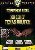 Tournament Poker: No Limit Texas Hold'em by Eagle Games [並行輸入品]
