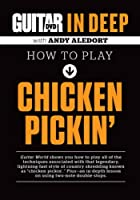 How to Play Chicken Pickin' [DVD]