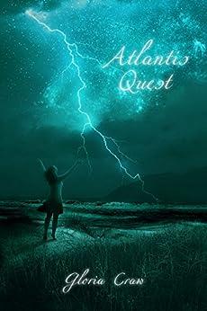 Atlantis Quest (Atlantis Rising) by [Craw, Gloria]