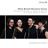 Various: When Breath Becomes S