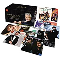 James Galway - The Complete Album Collection