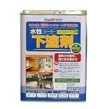アトムハウスペイント 水性下塗剤エコ 4L