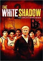 White Shadow: Season 2/ [DVD] [Import]