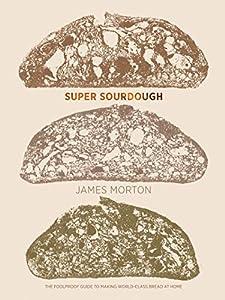 Super Sourdough (English Edition)