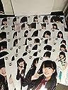 大和田南那 AKB48 CAFE & SHOP限定 A4サイズ生写真ポスター 40枚セット