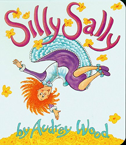 Silly Sally (Red Wagon Books)の詳細を見る
