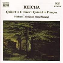 Wind Quintet in F major, Op. 88, No. 6: IV. Finale: Allegro