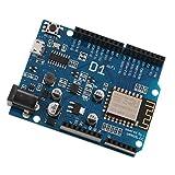 Fenteer Arduino UNO 開発ボード ESP8266 USES IDEモジュール Q98 WeMos D1WiFi